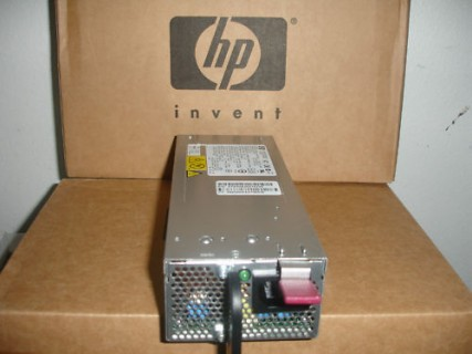 HP 1000W G5 HOT-PLUG POWER SUPPLY ML350/ML370/DL380  399771-B21